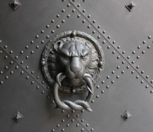 דלתות מעוצבות מאלומיניום