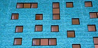 חלונות מיוחדים מאלומיניום